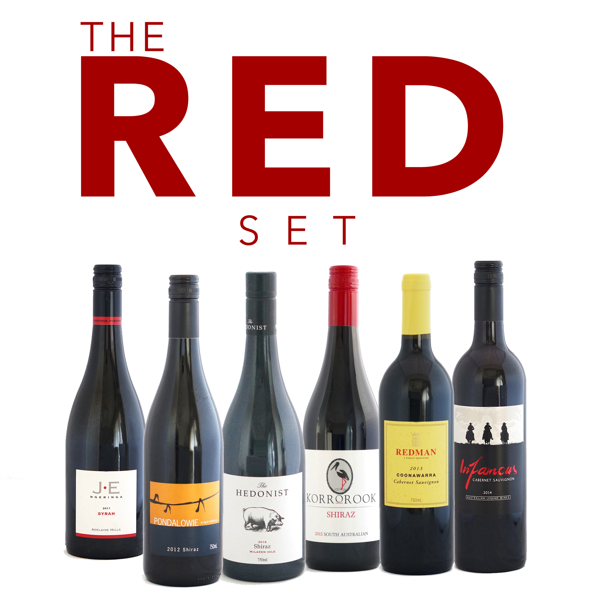 the-red-set